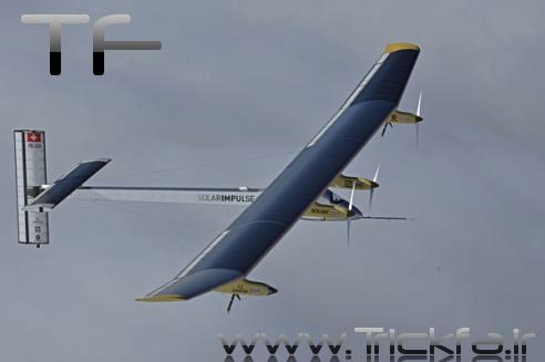 پروژه پرواز قرن و تلاش برای دستیابی به هواپیمای الکتریکی که هیچ گاه فرود نمی آید