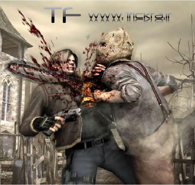 افزودن شخصیت های جدید در بازی Resident Evil 4